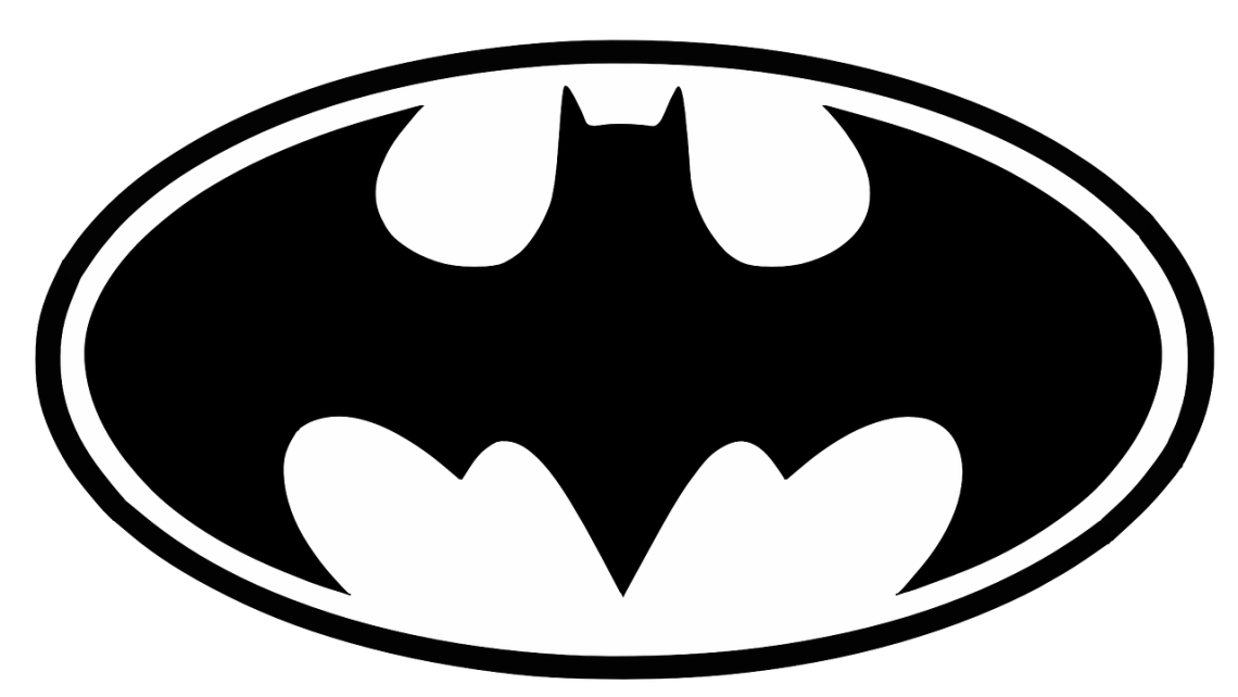 The Batman symbol